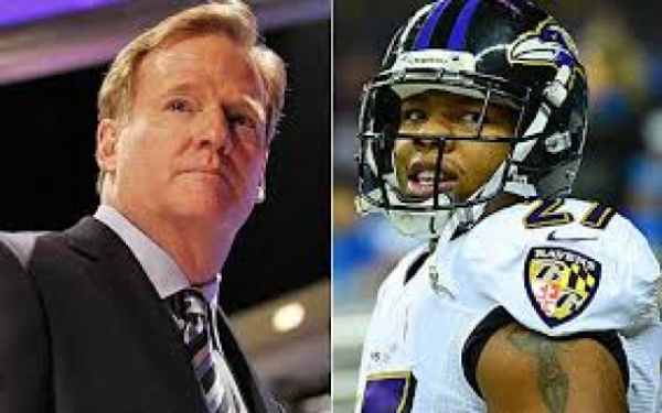 roger goodell ray rice controversy
