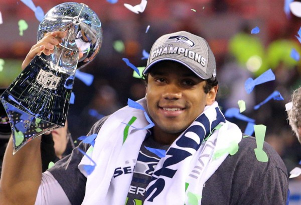 russell wilson shows meaning of sports 2015