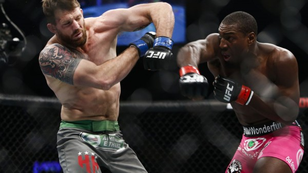 ryan bader vs phil davis ufc fight night stockholm recap images 2015
