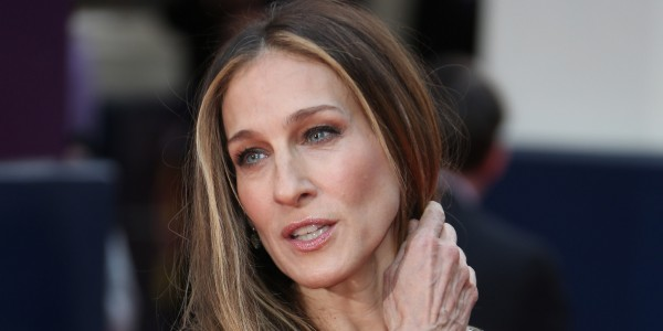 Sarah Jessica Parker past career prime due date 2015