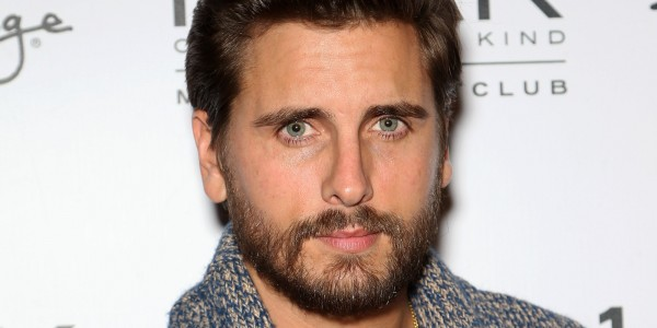 scott disick bulge drunk high for kardashians