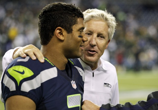 seattle seahawks peter carroll what makes a great football coach 2015