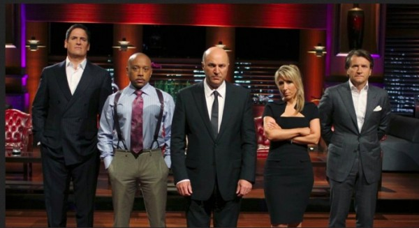 shark tank best reality shows of 2014
