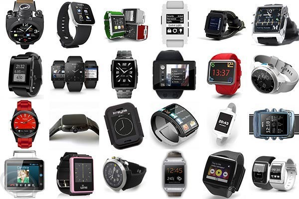 smartwatches biggest tech disappointment of 2014 images