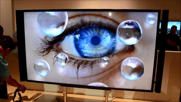 sony bravia 4k best of uhd 2015