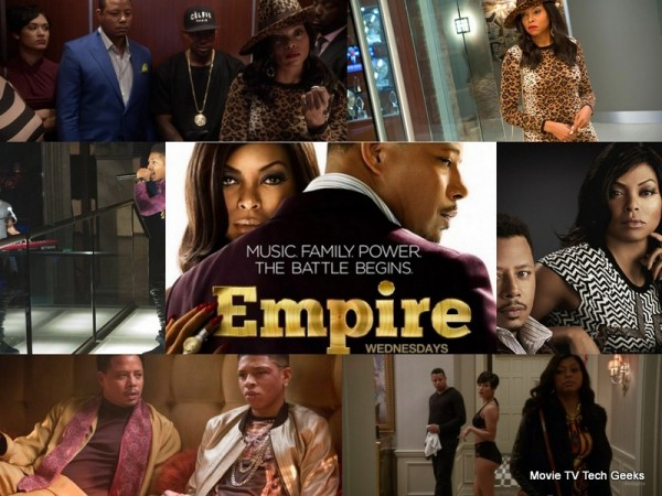 terrence howard empire show recaps 2015 images