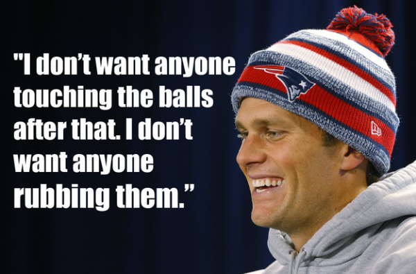 tom brady deflate gate press conference 2015 images