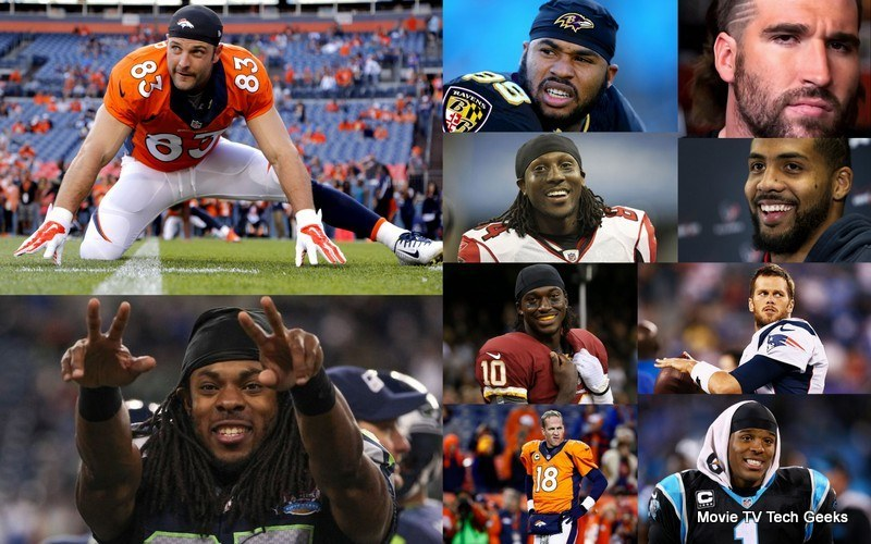 Top 10 best nfl players to interview movie tv tech geeks news