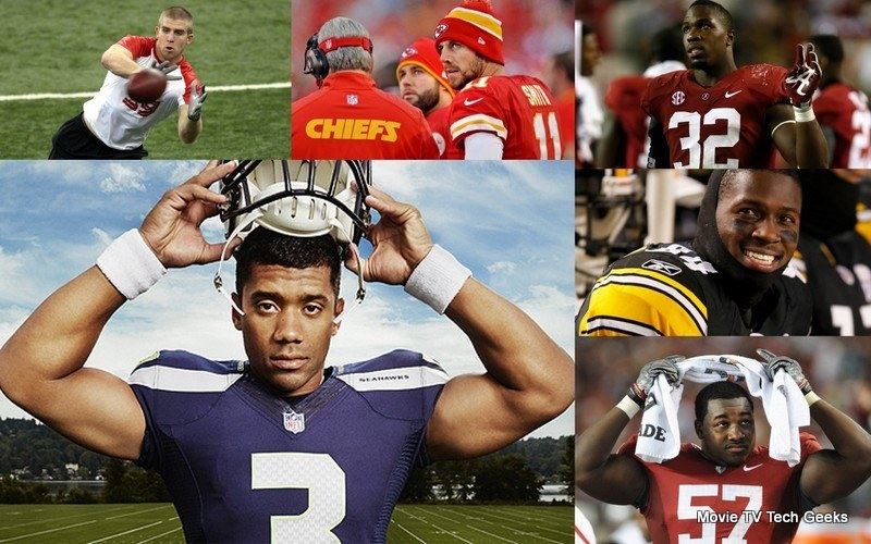Top 7 most underrated nfl players 2014 2015 season movie tv tech