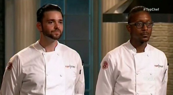 top chef boston george gregory waiting to be eliminated 2015