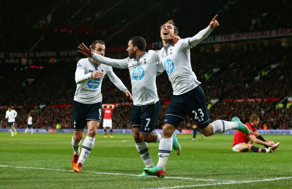 tottenham hotspurs most overrated euro soccer teams 2015