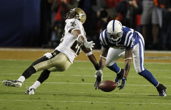 tracy porter saints most amazing moments in super bowl xliv history 2015
