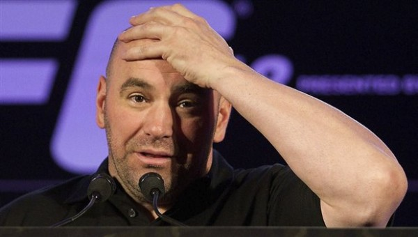 ufc dana white insane answers 2015