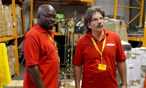 undercover boss rick forman with kurtis recap 2015 images