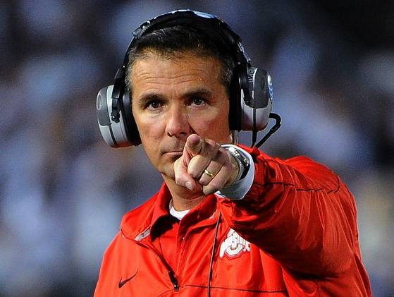 urban meyer what makes a great football coach 2015 images