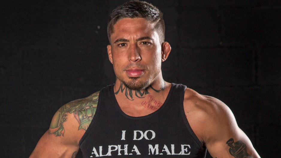 War Machine Ufc
