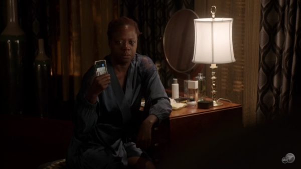 why is your penis on dead girls phone viola davis htgawm 2015 images