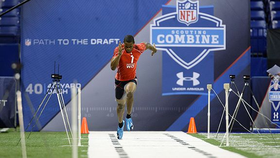 2015 nfl scouting combine
