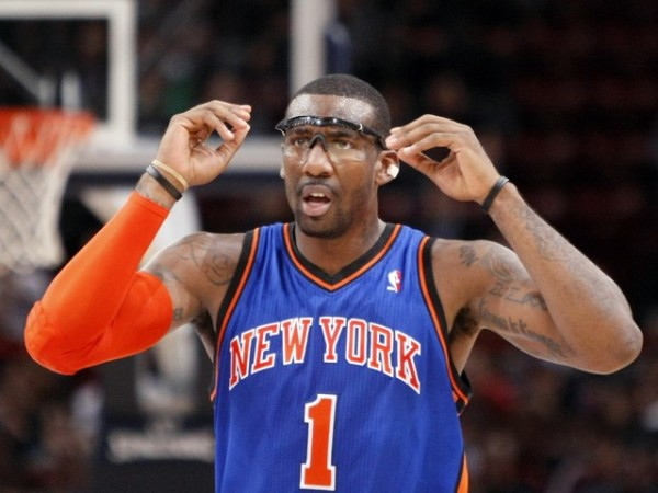Amare Stoudemire Reaches Buyout with Knicks Looking to Join Mavericks