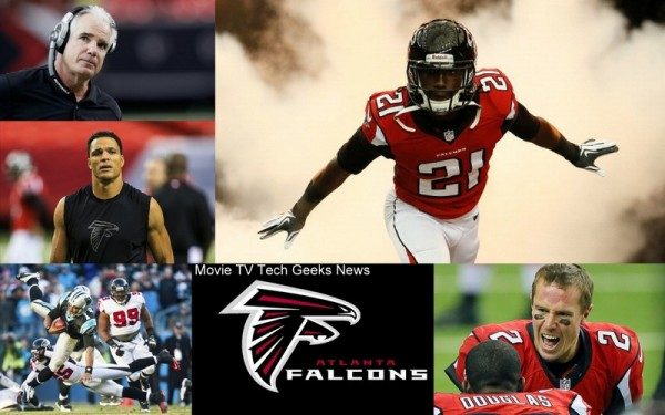 Atlanta Falcons Season Recap 2015 NFL Draft Needs