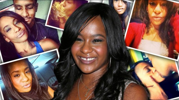 Bobbi Kristina Browns Sage Continues To Grow