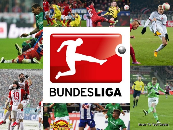 German Bundesliga Soccer Game Week 18 Review Augsburg Surprise