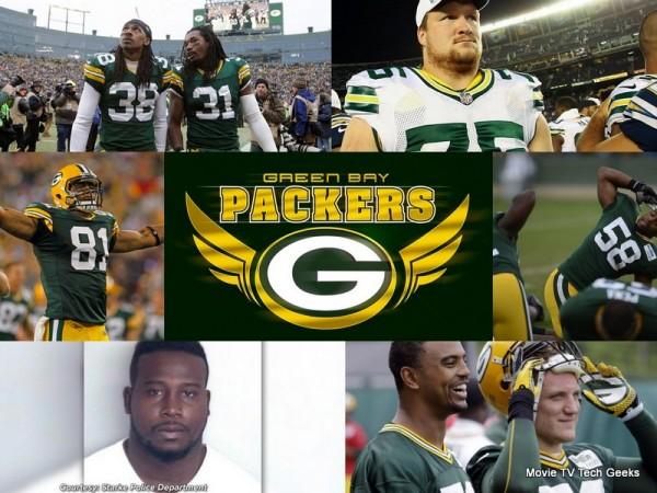 Green Bay Packers Season Recap 2015 NFL Draft Needs