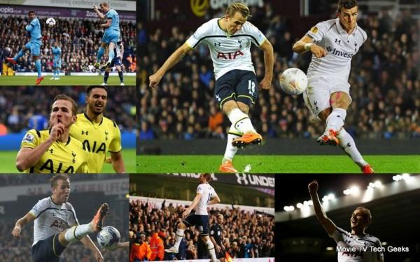 Hotspur's Harry Kane – Soccer's Next Gareth Bale