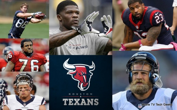 Houston Texans Season Recap & 2015 NFL Draft Needs
