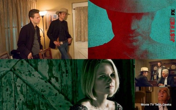 JUSTIFIED Ep4 Recap Trashy Snakes Make Best Episode Of Season 6