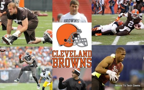 NFL Season Recap & 2015 Draft Needs Cleveland Browns
