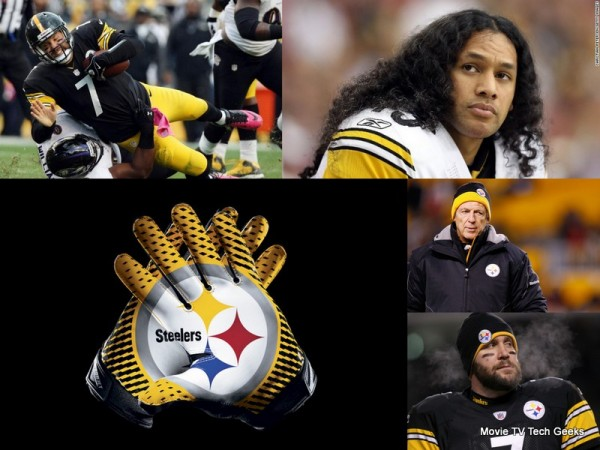 Pittsburgh Steelers Season Recap 2015 NFL Draft Needs