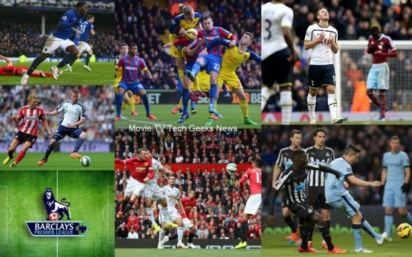 Premier League Soccer Game Week 26 Review Everton Draws Again