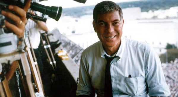 RIP Ed Sabol Founder Of NFL Films