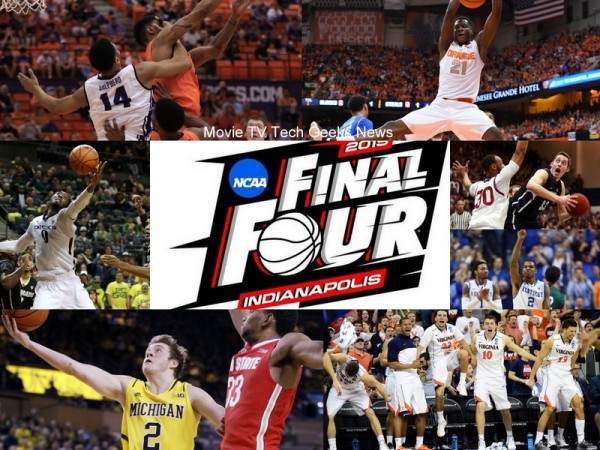 Road To College Basketball Final Four Recap Kentucky Tops Week Again