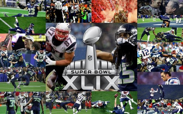 Super Bowl XLIX Recap Patriots Defense Gets Brady Fourth Trophy