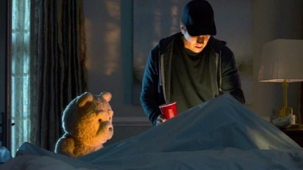 TED 2 Spot Celebrates Tom Bradys Manhood