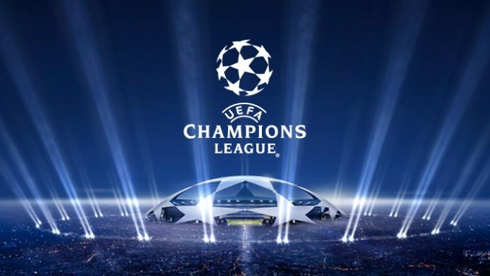 UEFA Champions League & Europa League 2015/16