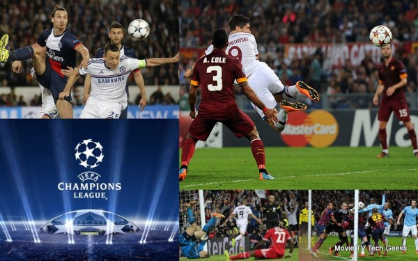 UEFA Champions League Soccer Is Back Week 15 Preview