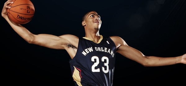 anthony davis new orleans pelicans nba all star games 2015 images