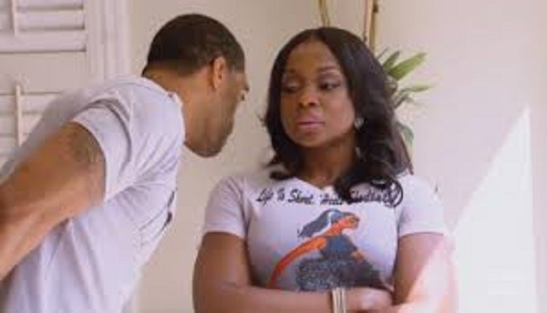 apollo tells phaedra to not call cops threaten rhoa 2015 images