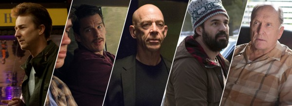 best supporting actor oscar nominations 2015