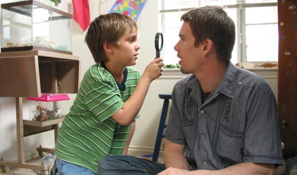 boyhood wins bafta for best picture director with ethan hawke 2015
