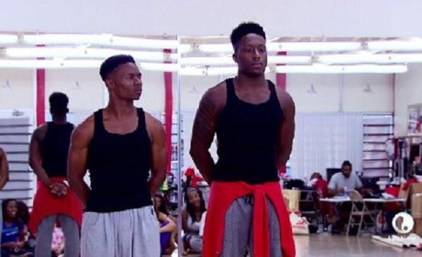 bring it miss dianne has two black hot gay men dancers 2015