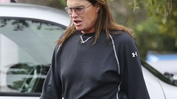 bruce jenner transitions to womanhood with kris jenner 2015