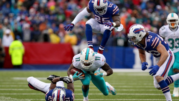 buffalo bills beat crap out of miami dolphins 2015 images
