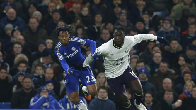 sports soccer chelsea beats everton premier league