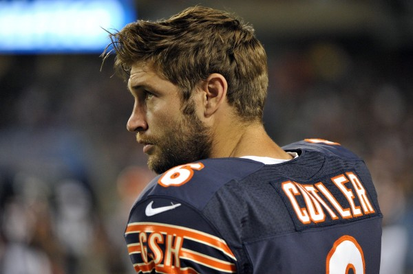 chicago bears problems with jay cutler 2015 images