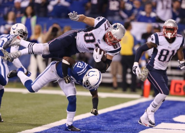colts lose to new england patriots 2015 images