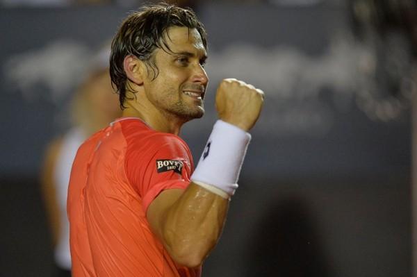 david ferrer wins rio open title 2015 tennis
